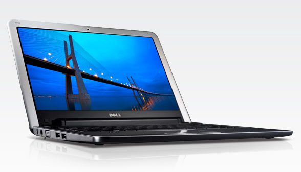"Dell Mini 12. Il primo ""netbook"" con display vero e proprio..."